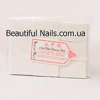 Салфетки безворсовые в упаковке, плотные 1000 шт