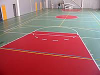 Покрытие для спортивного зала TARAFLEX™ MULTI-USE 3.0