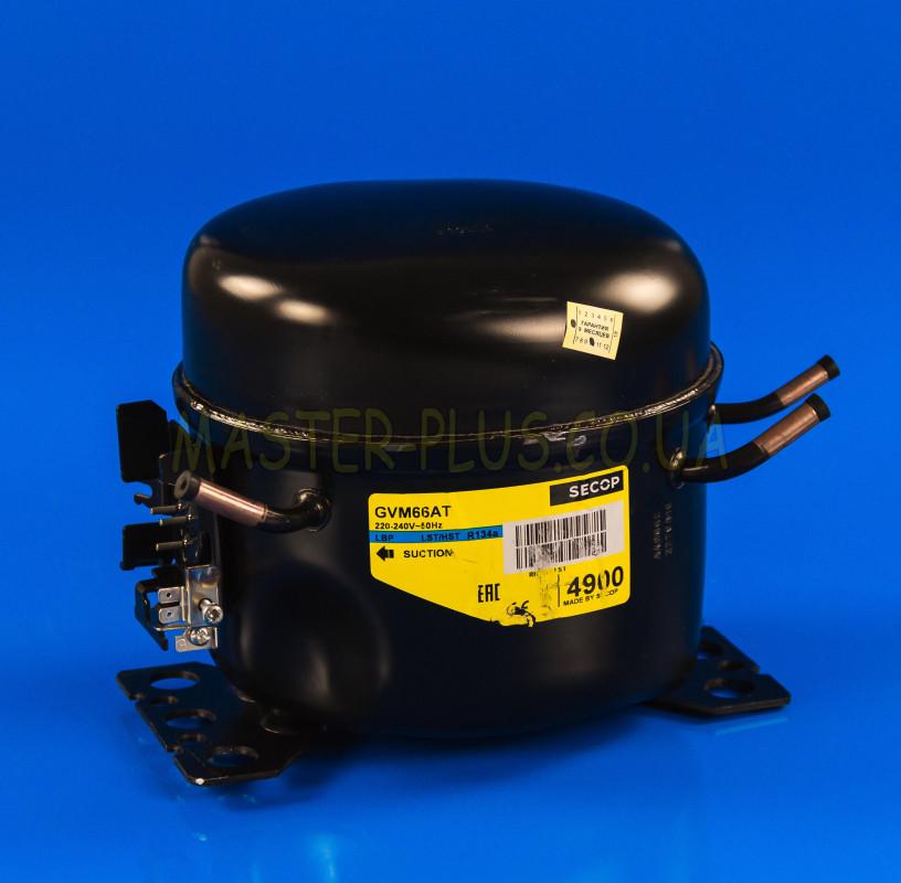 Компрессор SECOP GVM66AT R134a 183W для холодильника