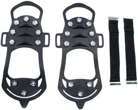 Ледоходы на обувь «10 шипов» MFH 39245 L (42-44)