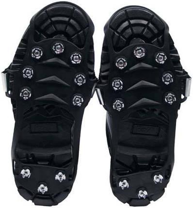 Ледоходы на обувь «10 шипов» MFH 39245 L (42-44), фото 2