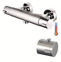 Смеситель для ванны IMPRESE CENTRUM 15400 с термостатом