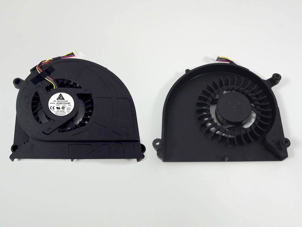 Вентилятор (кулер) ASUS K50, K50C, K50AB, K50ID, K50IN, K40, K40C, K40