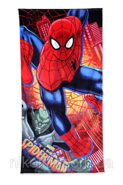 Полотенце для мальчиков оптом, Disney, 70*140 см, арт. 820-312