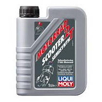 Liqui Moly Racing Scooter 2T Semisynth 1 л.