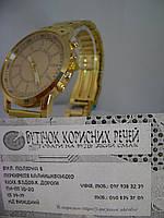 Шикарные женские наручные часы на браслете