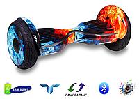 """Гироскутер Smart Balance AllRoad 10,5"""" SUV Premium TaoTao Original"""