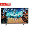 Телевизор Samsung UE82NU8002 (4K UHD Resolution, PQI 2500Hz, Flat Panel, Tizen 4.0, DVB-C/T2/S2 )