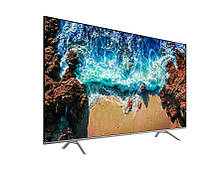 Телевизор Samsung UE82NU8002 (4K UHD Resolution, PQI 2500Hz, Flat Panel, Tizen 4.0, DVB-C/T2/S2 ), фото 2