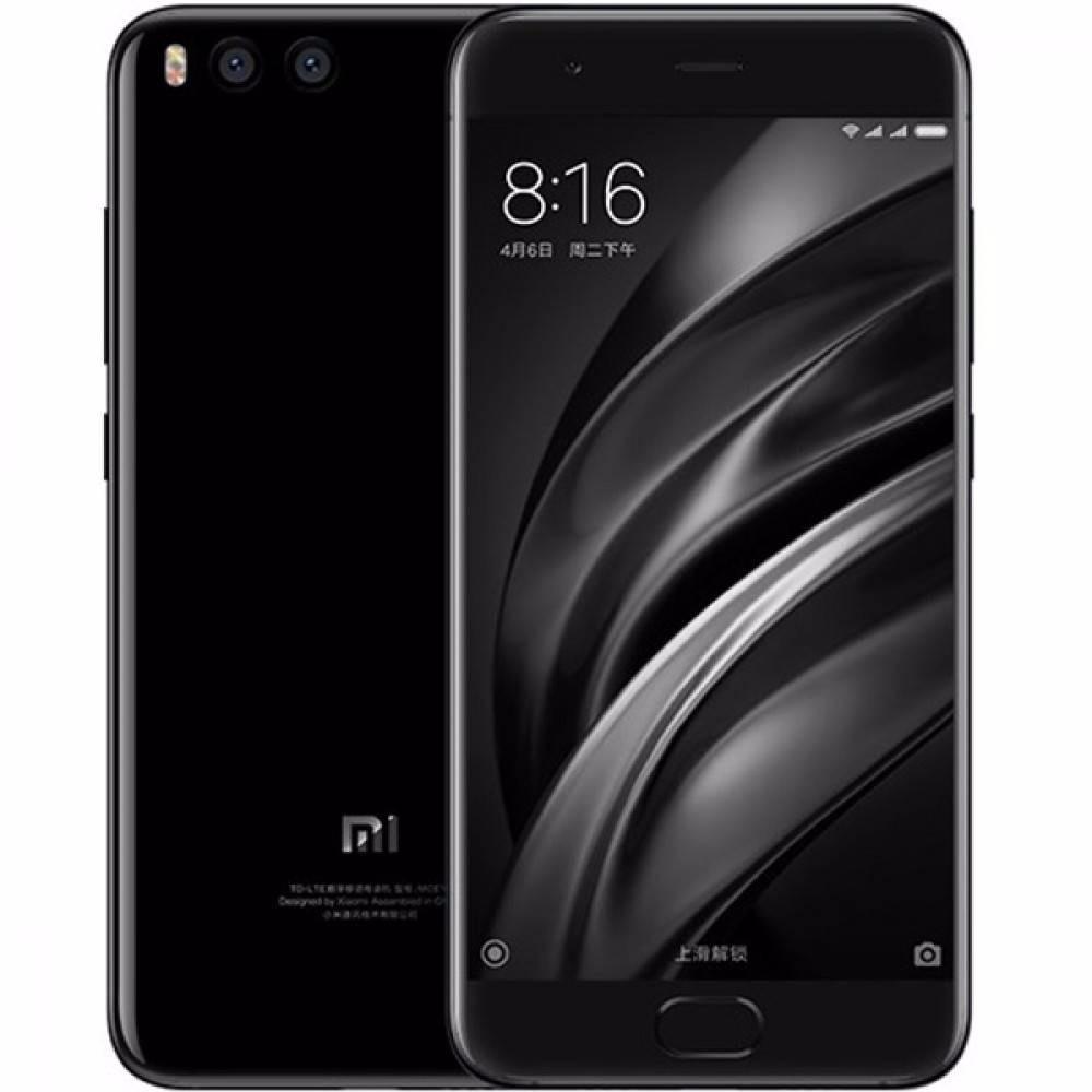 Xiaomi Mi 6 8/64GB Black