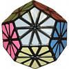 Пираминкс-кристалл QJ