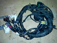 Проводка моторного отсека, 91202-2H010, Hyundai Elantra (Хюндай Елантра ХД)