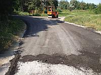 Отсыпка дорог асфальтным срезом 0672950609