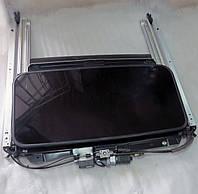 Люк крышки с электроприводом серый в сборе Aveo / Авео, 96464275