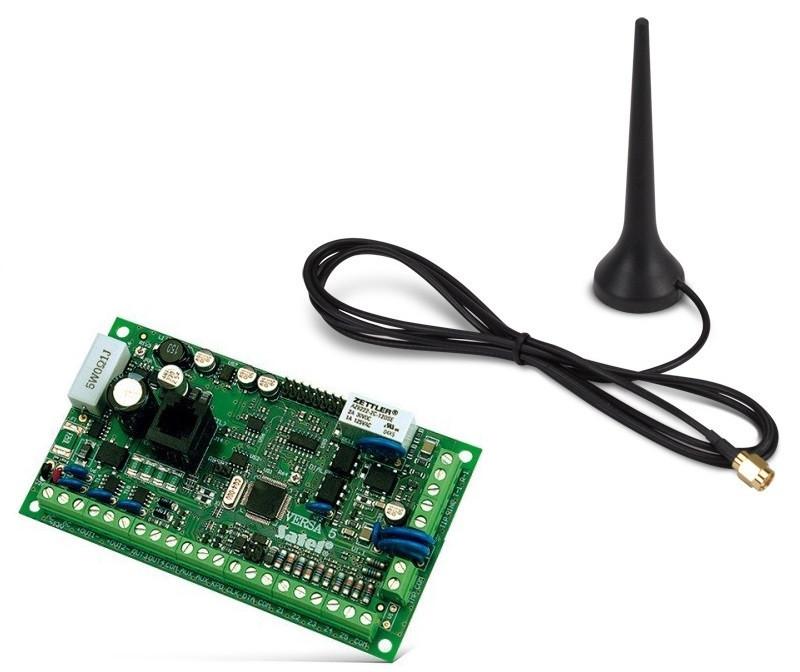 Коммуникационный модуль GPRS-T1