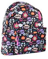 Рюкзак молодіжний ST-17 Crazy OOPS!, 42*32*12