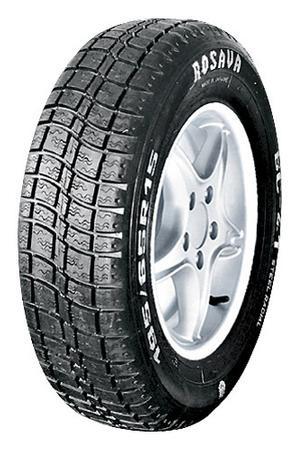 Всесезонная шина 195/65R15 Росава ВС-41