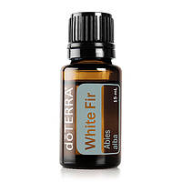 White Fir, Essential Oil / Пихта белая (Abies alba), эфирное масло, 15 мл