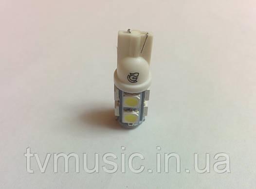 Светодиодная лампа Cyclon T10-002