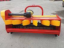 Измельчитель соломы в валках УMС 170 МЧП «Лыбидь»