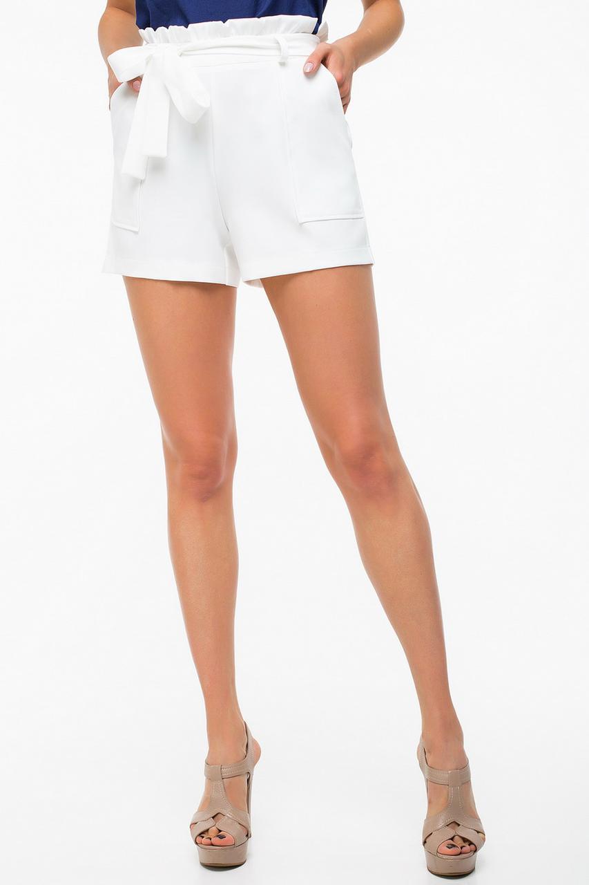 721c500dc80b Шорты женские 4014, белые шорты, короткие шорты, классические шорты,  дропшиппинг, летние