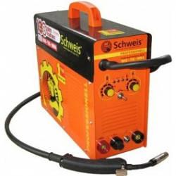 Полуавтоматический сварочный аппарат Schweis IWS-250  3 в1
