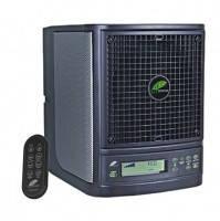 Очиститель воздуха бесфильтровый электронный GT3000 Professional