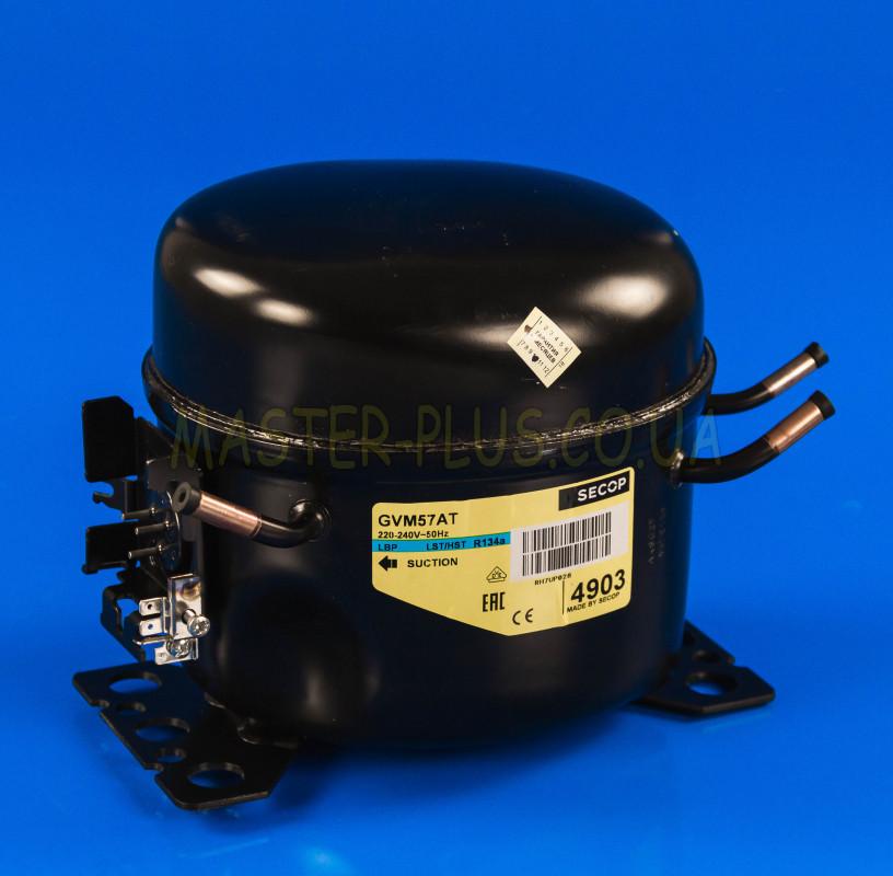 Компрессор Secop GVM57AT R134a 153W для холодильника