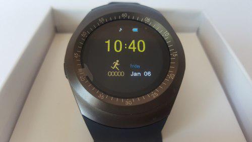 Умные часы Smartwatch Android DM-08