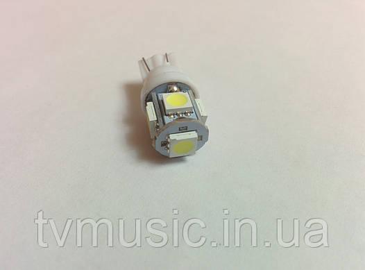 Светодиодная лампа Cyclon T10-001