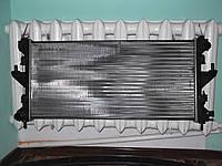 Радиатор воды Ducato Boxer Jumper 06-г.в.
