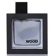 Оригинал Dsquared2 He Wood Silver Wind Wood 100ml edt Дискваред2 Хи Вуд Сильвер Винд Вуд