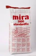 Mira 3000 standardfix Клей для плитки (сірий), 25кг Клас С1 Світу 3000