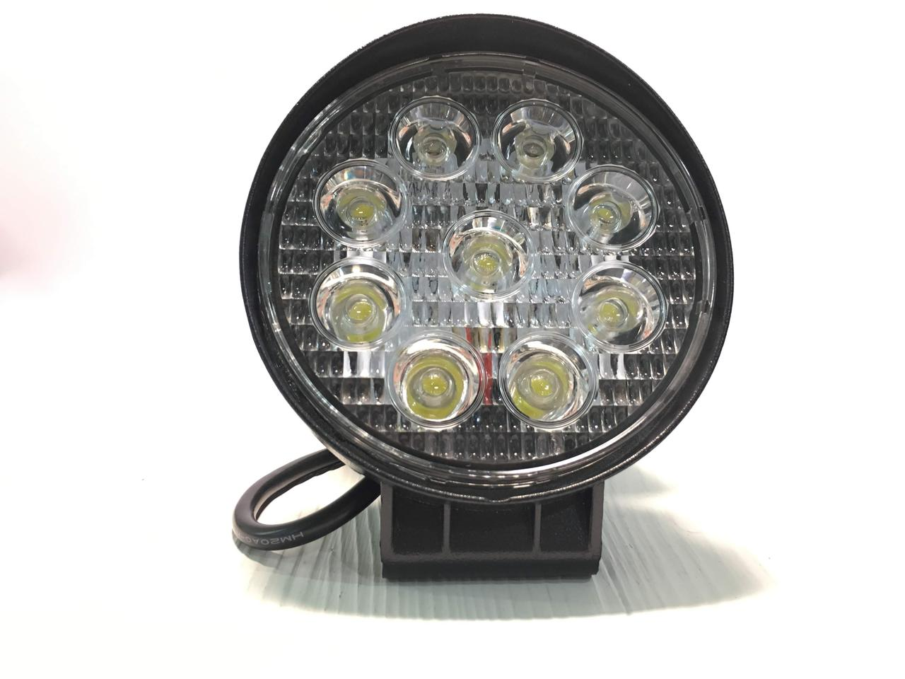 LED фары 1205-27W Spot