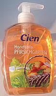 Жидкое мыло персик 0,500 грм. Германия.