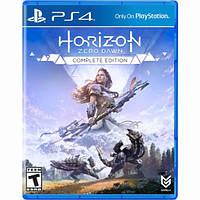 Игра PS4 Horizon Zero Dawn: Complete Edition для PlayStation 4, фото 1