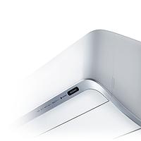 Кондиционер «Panasonic» Heatcharge KIT-VZ9-SKE (инверторный, -35 градусов)