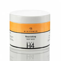 Маска поживна, зміцнююча для тіла, 500мл. (Histomer H4 Nourishing Body Mask)
