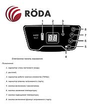 Бойлер «Roda» Palladium 150 SV (водонагреватель на 150 литров), фото 2