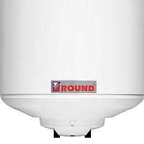 Бойлер Atlantic Round 100 л VMR 100 (водонагреватель), фото 2