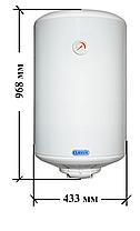 Бойлер Atlantic Classic 100 л VM 100 N4L (водонагреватель), фото 2