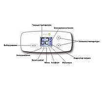 Бойлер Atlantic O'Pro Ingenio на 80 л VM 080 D400-3-E (водонагреватель), фото 2