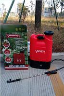 Электро-опрыскиватель VIPER 16А-02 на аккумуляторе