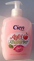 Мыло-гель Cien 0,500 грм. Яблоко. Германия. , фото 1