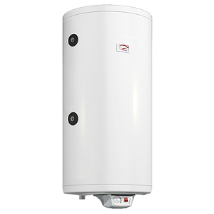 Бойлер косвенного нагрева Roda на 120 литров CS0120WHD (2 теплообменника), фото 2