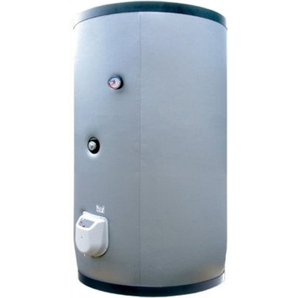Бойлер косвенного нагрева Roda на 750 литров CS0750FSS, фото 2