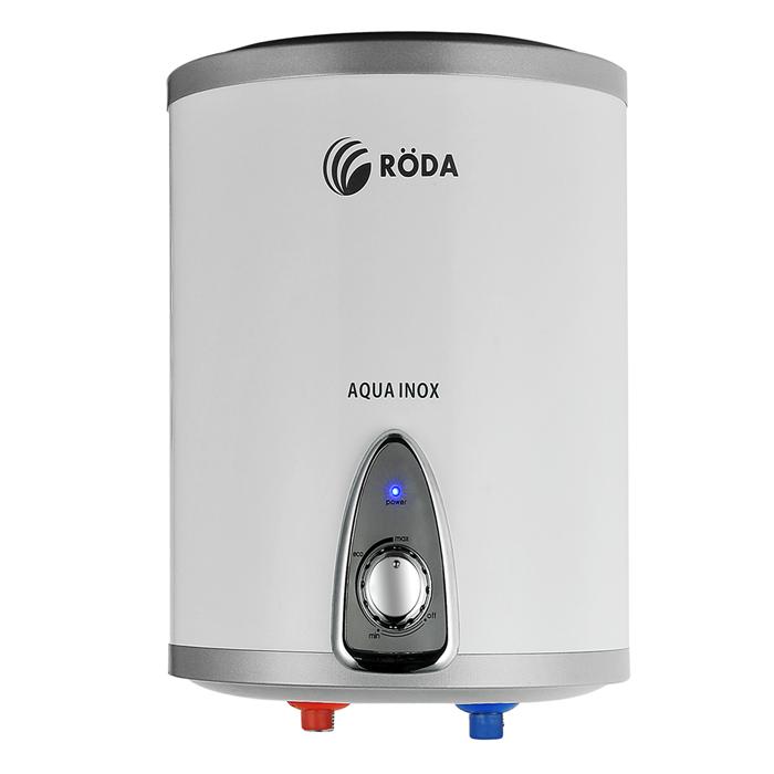 Бойлер «Roda» Aqua Inox 15 V (водонагреватель на 15 литров)