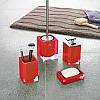 Ridder Colours Дозатор для жидкого мыла красный , фото 2