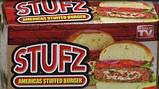 Пресс для бургеров Stufz, фото 3