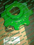 Элеватор AZ46269 колосовой TAILINGS ELEVATOR John Deere цепь az46269 в Украине, фото 2